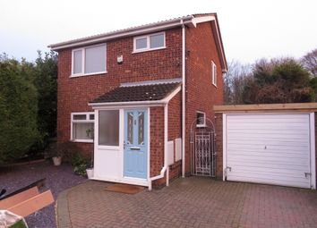 Thumbnail 3 bedroom detached house for sale in Walgrave, Orton Malborne, Peterborough