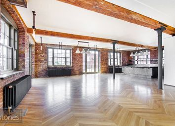 Thumbnail 3 bed property to rent in Belmont Street, London