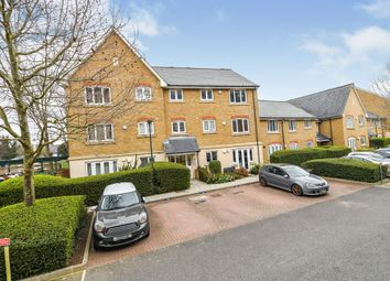 Thumbnail 2 bed flat for sale in Harrisons Wharf, Purfleet