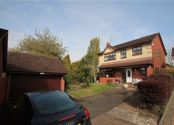 Thumbnail 4 bed detached house to rent in Priest Meadow Close, Astwood Bank