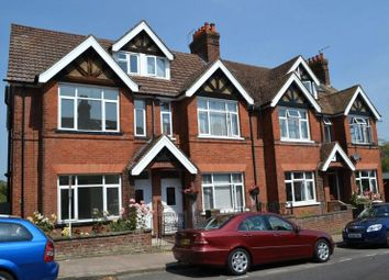 Thumbnail 4 bed semi-detached house for sale in Meadow Road, Tonbridge
