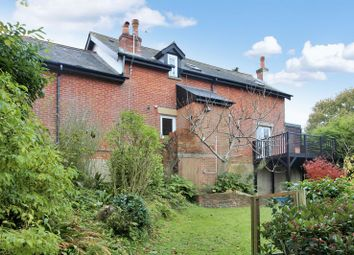 Thumbnail 3 bed detached house for sale in Oakhurst Close, Netley, Abbey Hampshire