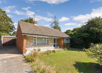 Thumbnail 3 bed detached bungalow for sale in The Paddocks, Broadstairs, Kent