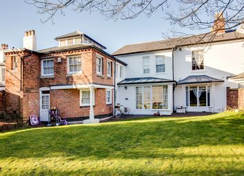 Thumbnail 2 bed flat to rent in Saco House, Hagley Road, Edgbaston, Birmingham