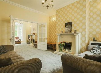 Thumbnail 5 bed terraced house for sale in Queens Road, Blackburn