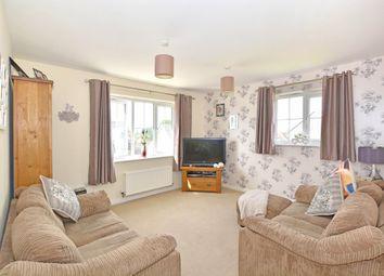 Thumbnail 2 bedroom flat for sale in The Alders, Billingshurst