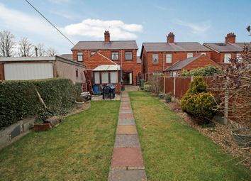 Thumbnail 2 bed semi-detached house for sale in Lower Haig Street, Winsford