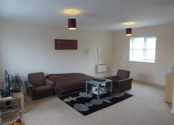 Thumbnail 2 bed property to rent in Russett Way, Dunstable