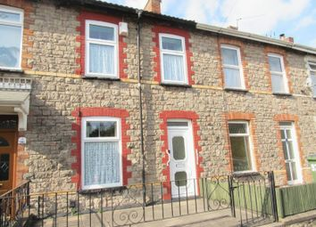 Thumbnail 2 bed terraced house for sale in Mill Road, Ely, Cardiff