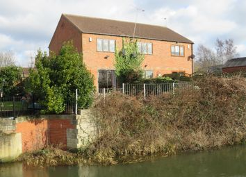 Thumbnail 2 bedroom end terrace house for sale in Swans Quay, Retford