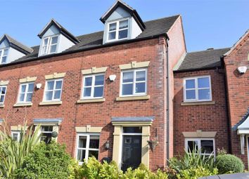 3 bed terraced house for sale in Charles Hayward Drive, Sedgley, Dudley WV4