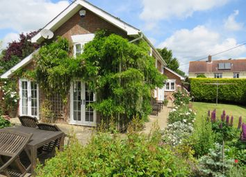 Thumbnail 4 bed property for sale in Prior's Corner, Chalbury, Wimborne