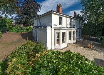 Thumbnail 7 bed property for sale in Whitecliff, Stockwell End, Wolverhampton
