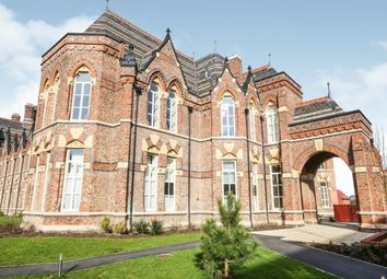 Thumbnail 3 bed flat for sale in East Wing, The Old Hospital, Pennington Gardens, Cheadle