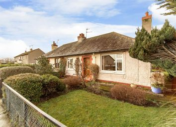 Thumbnail 2 bedroom semi-detached bungalow for sale in 32 Campview Road, Bonnyrigg