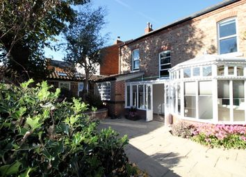 Thumbnail 5 bed terraced house to rent in Main Street, Breaston