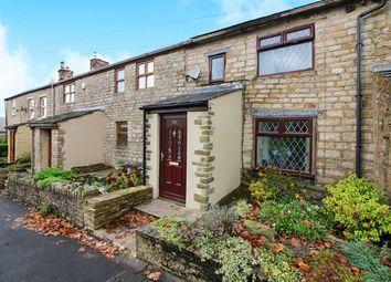 Thumbnail 3 bed terraced house for sale in Pole Lane, Darwen