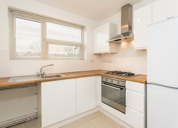 Thumbnail 1 bedroom flat to rent in Little Dimocks, London