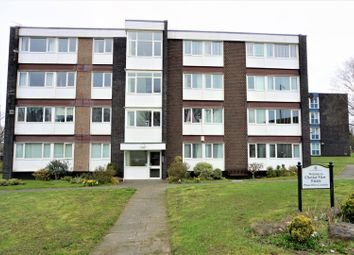 Thumbnail 2 bed flat for sale in St. Keverne Square, Newcastle Upon Tyne