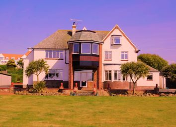 Thumbnail 4 bed flat for sale in Maidens Road, Turnberry