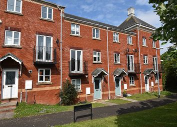 Thumbnail 3 bedroom town house for sale in Couper Meadows, Clyst Heath, Exeter