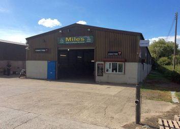 Thumbnail Parking/garage for sale in Oldbury Lane, Oldbury-On-Severn, Bristol