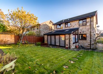 4 bed detached house for sale in Maple Grove, Fixby, Huddersfield HD2