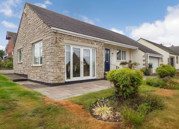 Thumbnail 4 bed bungalow for sale in Fines Road, Medomsley, Consett