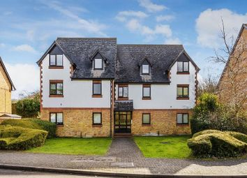 Thumbnail 1 bed flat for sale in Commonside Close, Belmont, Sutton