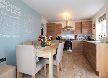 Thumbnail 3 bed detached house for sale in Pickerings Avenue, Measham