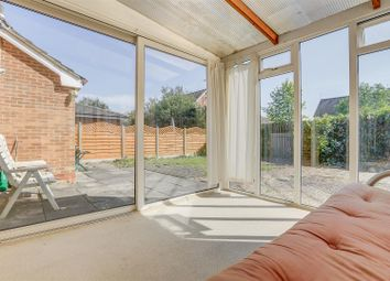 Thumbnail 4 bedroom detached house for sale in Howard Avenue, Burgess Hill