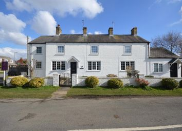 Thumbnail 4 bed property for sale in Market Rasen Road, Dunholme, Lincoln