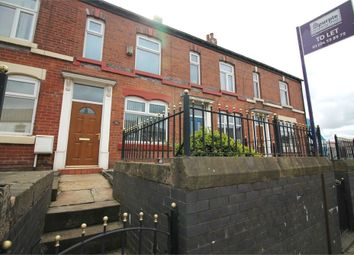 Thumbnail 2 bed terraced house to rent in Tonge Moor Road, Bolton, Lancashire