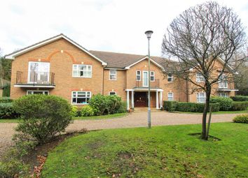 Thumbnail 2 bed flat for sale in Hawley Lodge, Hawley Road, Blackwater, Surrey