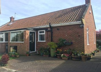Thumbnail 4 bedroom bungalow for sale in West End, Stokesley, North Yorkshire