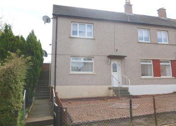 Thumbnail 3 bed flat to rent in Montrose Crescent, Hamilton