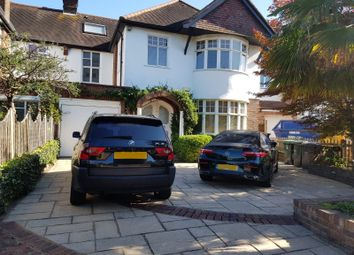 5 bed semi-detached house for sale in Woodland Terrace, Twyford Avenue, London N2
