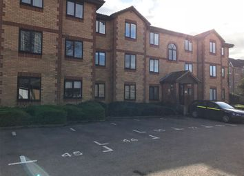 Thumbnail 2 bed flat to rent in Kinnaird Close, Burnham, Slough, Berkshire