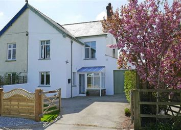 Thumbnail 3 bed semi-detached house for sale in Pyworthy, Holsworthy