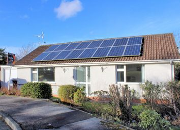 Thumbnail 2 bed detached bungalow for sale in Park Crescent, Ponsanooth, Truro