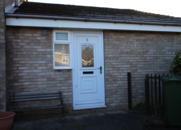 Thumbnail 1 bed detached bungalow to rent in The Mews, Normanton