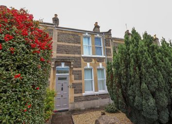 Thumbnail 5 bed terraced house for sale in Lymore Avenue, Oldfield Park, Bath