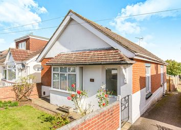 Thumbnail 2 bed bungalow for sale in Lansdowne Avenue, Purbrook, Waterlooville