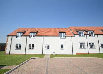 Thumbnail 3 bed terraced house for sale in Easton Meadows, Bridlington