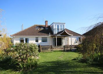 3 bed detached bungalow for sale in Brendon Road, Watchet TA23