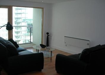Thumbnail 2 bed flat to rent in Chadwick Street, Hunslet, Leeds