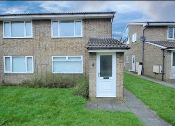 Thumbnail 1 bed flat for sale in 4 Roxburgh Close, Middlesbrough