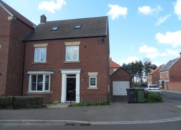 Thumbnail 4 bed semi-detached house to rent in Prospect Avenue, Easingwold, York