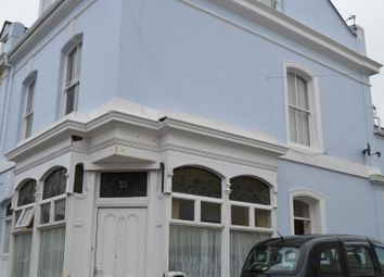 Thumbnail 3 bedroom maisonette to rent in Keppel Street, Plymouth