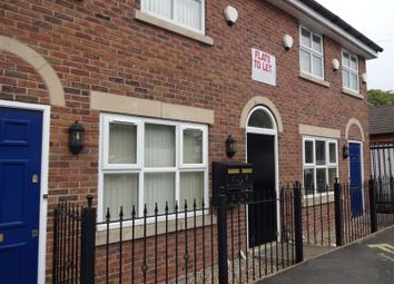 Thumbnail 1 bed flat to rent in 16 St. John Street, Atherton, Manchester